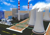 ZIMBABWE: CONSTRUCTION SENGWA THERMAL STATION WILL KICK OFF SOON