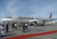 QATAR AIRWAYS LAUNCHED FLIGHT TO SOMALIA