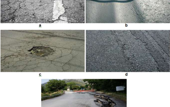 How to prevent road failure