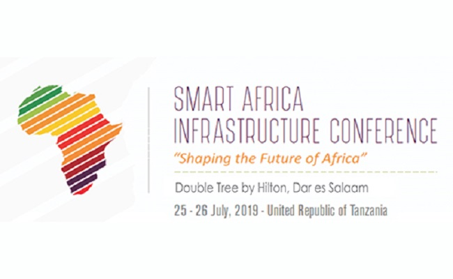 Smart Africa Infrastructure Conference 2019