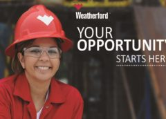 ACCOUNT MANAGER AT WEATHERFORD, ANGOLA