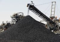 ZIMBABWE GOVERNMENT AGREES COAL EXPORT DEAL