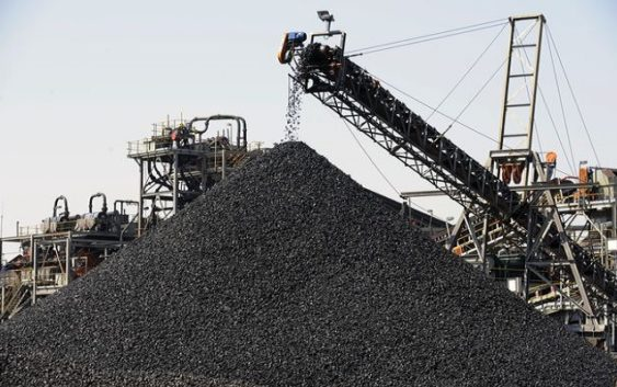 Zimbabwe coal export deal