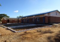 BUILDON AND RAISING MALAWI TO PROVIDE FUNDS FOR KASUNGU SCHOOL