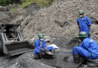 RWANDA AND ZIMBABWE SIGN MINING DEAL