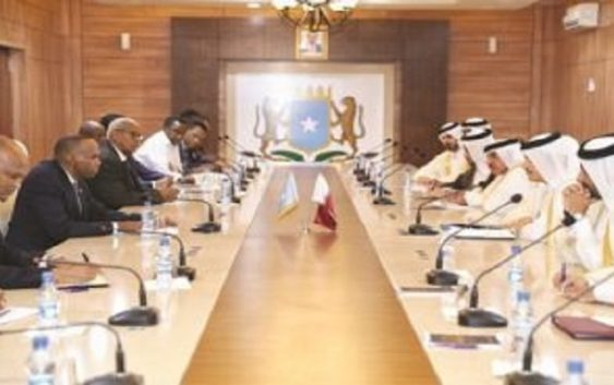Qatar to invest in somalia port