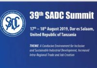 SADC LEADERS AND GOVERNMENT REACH AGREEMENT