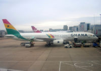 GHANA PLANS CONSTRUCT NEW AIRPORT IN THE WESTERN REGION.