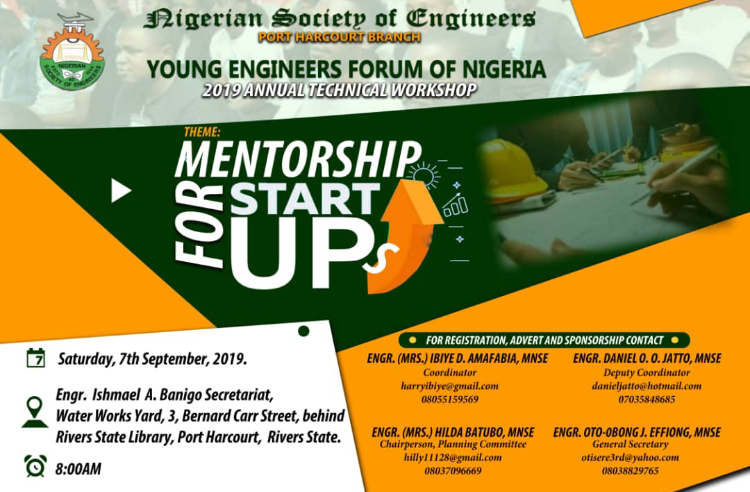 Young Engineers Forum of Nigeria