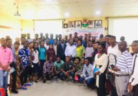 Young Engineers Forum of Nigeria, 2019 Annual Technical Workshop