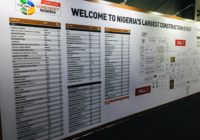 LARGEST CONSTRUCTION EVENT IN NIGERIA