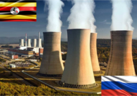 UGANDA SIGNS IGA WITH RUSSIA FOR NUCLEAR ENERGY GENERATION
