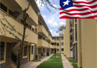 LIBERIA's NATIONAL HOUSING AUTHORITY PRESS FORWARD TO COMPLETE 60,000 HOUSING UNITS FOR LOW INCOME EARNERS