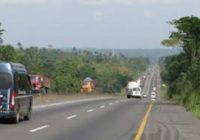 DELTA STATE GOVERNMENT REOPEN WARRI-BENIN HIGHWAY IN NIGERIA