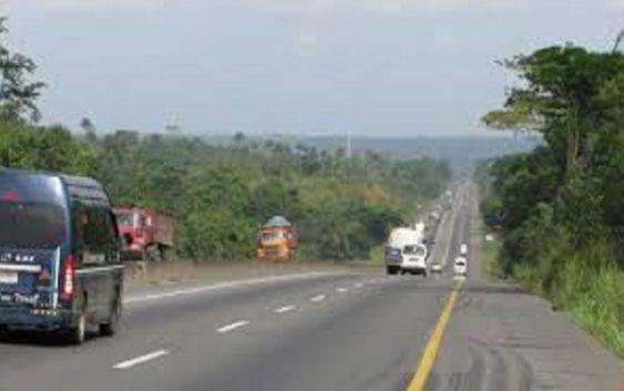 Warri-benin highway reopen
