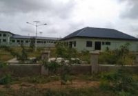 GHANA HEALTH MINISTER ANNOUNCE 80 BED CAPACITY POLYCLINIC AT KASOA