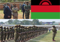 10,000 HOUSES TO BE CONSTRUCTED FOR MALAWI SECURITY AGENCIES