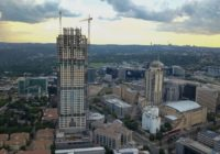 AFRICA's TALLEST BUILDING TO GET 360 DEGREES VIEWING DECK IN SOUTH AFRICA