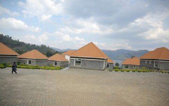 Rwanda unoperational project