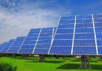 CONSTRUCTION OF 178 MEGAWATT SOLAR POWER PLANT TO KICK-OFF IN ZIMBABWE