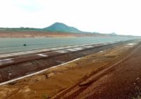 CONSTRUCTION OF KABAALE INTERNATIONAL AIRPORT 31% COMPLETE