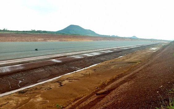 Kabaale international Airport