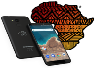 RWANDA LAUNCHES ENTIRELY MADE IN AFRICA SMARTPHONES
