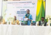 ENVIRONMENTAL ENGINEERS HOST FIRST AGM/CONFERENCE IN PORT HARCOURT