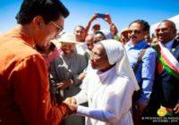 MADAGASCAR, INVESTING IN STRATEGIC INFRASTRUCTURES