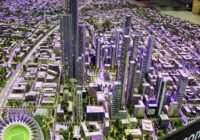 EGYPT TO SPEND US$58BN TO CONSTRUCT A NEW CAPITAL CITY