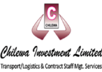 WELDING & PAINTING SERVICE AT CHILEWA INVESTMENTS LIMITED