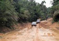 CONSTRUCTION OF THE CAMEROON-NIGERIA ROAD TO COMMENCE SOON.