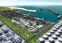 NIGERIA CONCLUDES ON THE LEKKI DEEP SEAPORT DEAL
