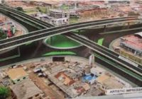 GHANA KICKS-OFF THE OBETSEBI-LAMPTEY INTERCHANGE PROJECT.