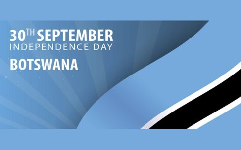 BOTSWANA CELEBRATES 53 YEARS OF INDEPENDENCE