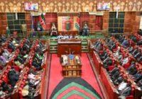 Kenyan lawmakers