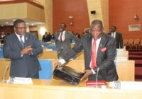 MALAWI's PARLIAMENT PASSES LOAN BILL FOR ELECTRICITY EXPANSION