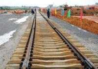 US $3.9bn FOR CONSTRUCTION OF ABUJA-ITAKPE RAILWAY.