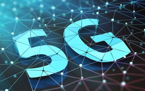 Egypt 5G network
