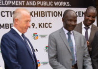 THE BIG 5 CONSTRUCT KENYA OPENS FOR A THIRD EDITION AT KENYATTA INTERNATIONAL CONVENTION CENTRE