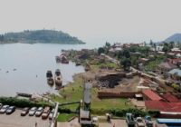 RWANDA GOVT. SIGN DEAL WITH NETHERLANDS FOR PORT CONSTRUCTION