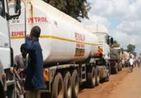 KENYA MOVES TO ATTRACT OIL IMPORTERS
