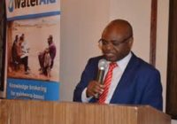 TANZANIA DISSOLVES 36 WATER AUTHORITIES