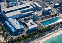 UAE COMPANY TO CONSTRUCT DESALINATION PLANT IN EGYPT