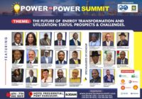 POWER-2-POWER SUMMIT 2019