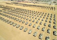 EGYPT: LARGEST MILITARY BASE IN MIDDLE EAST AFRICA
