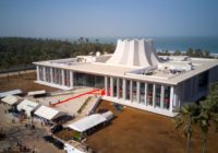 FIRST CHINA CONFERENCE CENTRE PROJECT COMMISSIONED IN GAMBIA