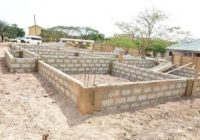 DANSOMAN's LIBRARY CONSTRUCTION GETS FUND FROM MTN FOUNDATION