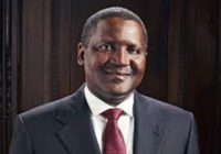 DANGOTE GROUP EXPANDS HER GLOBAL REACH