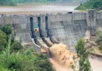 TANZANIA: RUSUMO HYDRO POWER PLANT ALMOST COMPLETE